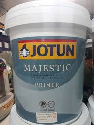 Sơn lót chống kiềm trong nhà Jotun Majestic Primer