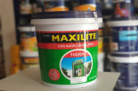 Sơn ngoài trời Maxilite